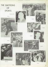 1965 Memorial High School Yearbook Page 72 & 73