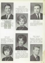 1965 Memorial High School Yearbook Page 88 & 89