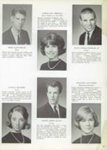 1965 Memorial High School Yearbook Page 90 & 91