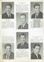 1965 Memorial High School Yearbook Page 94 & 95