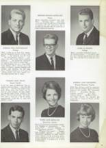 1965 Memorial High School Yearbook Page 98 & 99