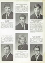 1965 Memorial High School Yearbook Page 106 & 107