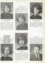1965 Memorial High School Yearbook Page 114 & 115