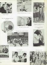 1965 Memorial High School Yearbook Page 126 & 127