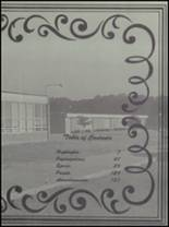 Dalton High School Class of 1977 Reunions - Yearbook Page 6