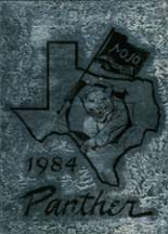 1984 Yearbook Permian High School