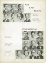 1954 Harrison Technical High School Yearbook Page 12 & 13