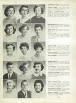 1954 Harrison Technical High School Yearbook Page 20 & 21