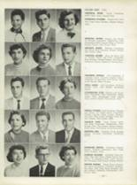 1954 Harrison Technical High School Yearbook Page 22 & 23
