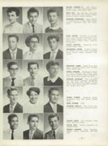 1954 Harrison Technical High School Yearbook Page 26 & 27