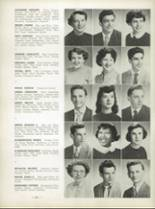 1954 Harrison Technical High School Yearbook Page 28 & 29