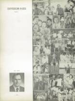 1954 Harrison Technical High School Yearbook Page 36 & 37