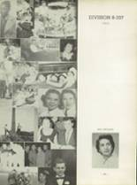 1954 Harrison Technical High School Yearbook Page 42 & 43
