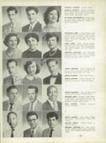 1954 Harrison Technical High School Yearbook Page 46 & 47