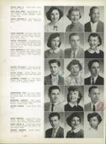 1954 Harrison Technical High School Yearbook Page 48 & 49