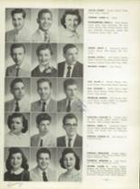 1954 Harrison Technical High School Yearbook Page 50 & 51