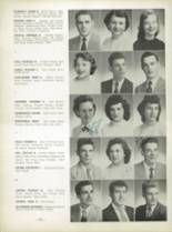 1954 Harrison Technical High School Yearbook Page 52 & 53
