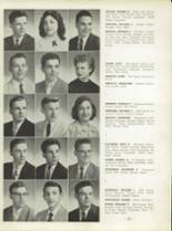 1954 Harrison Technical High School Yearbook Page 60 & 61