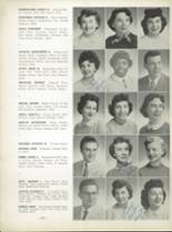 1954 Harrison Technical High School Yearbook Page 64 & 65