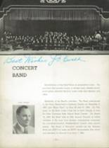 1954 Harrison Technical High School Yearbook Page 92 & 93