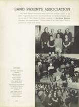1954 Harrison Technical High School Yearbook Page 98 & 99