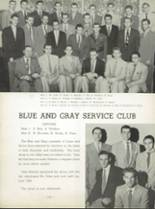 1954 Harrison Technical High School Yearbook Page 114 & 115