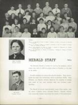 1954 Harrison Technical High School Yearbook Page 118 & 119