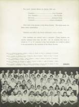 1954 Harrison Technical High School Yearbook Page 120 & 121