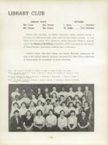 1954 Harrison Technical High School Yearbook Page 130 & 131