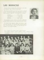 1954 Harrison Technical High School Yearbook Page 132 & 133