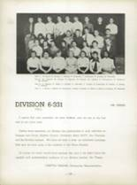 1954 Harrison Technical High School Yearbook Page 138 & 139