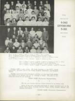 1954 Harrison Technical High School Yearbook Page 140 & 141