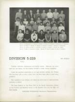 1954 Harrison Technical High School Yearbook Page 146 & 147