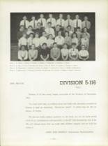 1954 Harrison Technical High School Yearbook Page 148 & 149