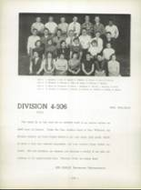 1954 Harrison Technical High School Yearbook Page 152 & 153
