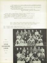1954 Harrison Technical High School Yearbook Page 156 & 157
