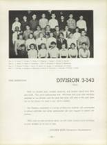 1954 Harrison Technical High School Yearbook Page 158 & 159