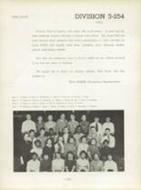 1954 Harrison Technical High School Yearbook Page 162 & 163