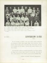 1954 Harrison Technical High School Yearbook Page 164 & 165