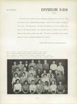 1954 Harrison Technical High School Yearbook Page 168 & 169