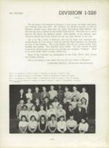 1954 Harrison Technical High School Yearbook Page 172 & 173
