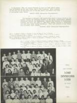 1954 Harrison Technical High School Yearbook Page 174 & 175