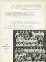 1954 Harrison Technical High School Yearbook Page 180 & 181