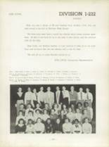 1954 Harrison Technical High School Yearbook Page 184 & 185