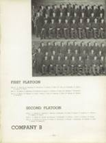 1954 Harrison Technical High School Yearbook Page 190 & 191