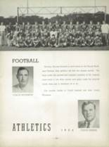 1954 Harrison Technical High School Yearbook Page 194 & 195
