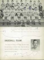 1954 Harrison Technical High School Yearbook Page 200 & 201