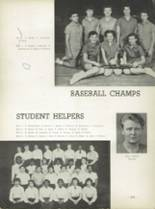 1954 Harrison Technical High School Yearbook Page 202 & 203