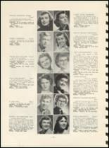 1952 East High School Yearbook Page 14 & 15