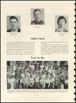 1952 East High School Yearbook Page 46 & 47